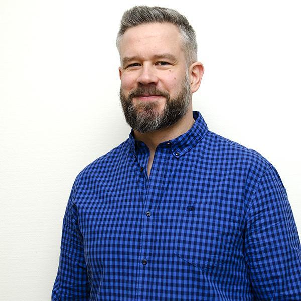 Mikael Wahlman